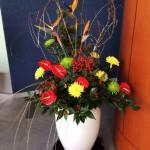今週の壺花