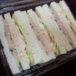 サンドイッチ④