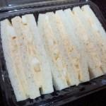 サンドイッチ⑤